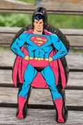 Cofre DC Comics Superman Body