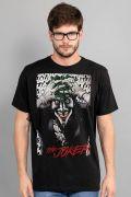 Combo 3 Camisetas Masculinas The Joker BF
