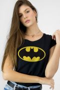 Combo Feminino Batman