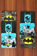 Conjunto de Porta Copos Batman Logos