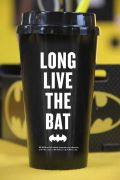 Copo Bucks Batman 80 Anos Long Live The Bat
