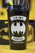 Copo Bucks Batman Crime Fighter