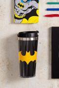 Copo Térmico Batman Logo Clássico