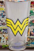 Set 4 Copos Caldereta DC Logo Heroes