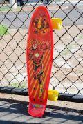 Skate Cruiser DC The Flash