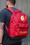 Mochila The Flash Serie Logo