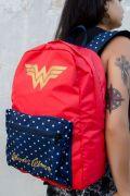 Mochila Wonder Woman Clássica