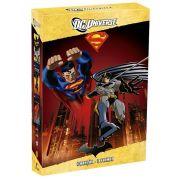 Coleção DC Universe Batman 3 Filmes