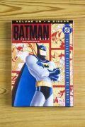 DVD Batman - O Desenho em Série Volume 1