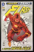 Graphic Novel The Flash A Origem Revelada