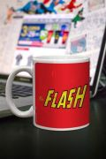 Caneca The Flash Running 2