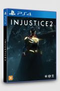 Game Injustice 2 Every Battle Defines You PS4 + GRÁTIS HQ SURPRESA