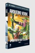 Graphic Novel Arqueiro Verde: O Espírito da Flecha - Parte 2 ed. 33