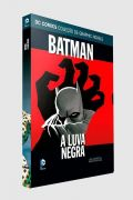 Graphic Novel Batman: A Luva Negra ed. 65