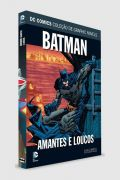 Graphic Novel Batman - Amantes e Loucos ed. 51