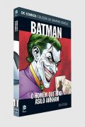 Graphic Novel Batman: O Homem que Ri ed. 34