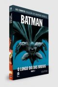 Graphic Novel Batman: O Longo Dia das Bruxas - Parte 2 ed. 7