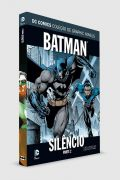 Graphic Novel Batman: Silêncio - Parte 2