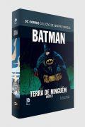 Graphic Novel Edição Especial Batman: Terra de Ninguém parte 2  Ed. 3