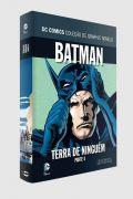 Graphic Novel Edição Especial Batman: Terra de Ninguém parte 4  Ed. 5