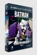 Graphic Novel Edição Especial Batman: Terra de Ninguém parte 5  Ed. 6