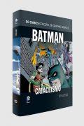 Graphic Novel Edição Especial Cataclismo
