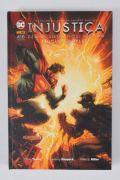 Graphic Novel Injustiça: Deuses Entre Nós