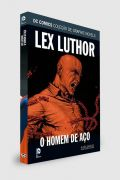 Graphic Novel Lex Luthor: Homem de Aço