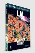 Graphic Novel Liga da Justiça da América: Desígnios Divinos ed. 62