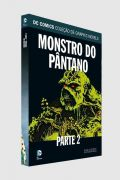 Graphic Novel Monstro do Pântano - Parte 2 ed. 67