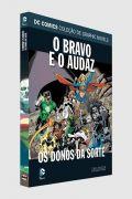 Graphic Novel O Bravo e o Audaz - Os Donos da Sorte ed. 53