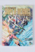 Graphic Novel Os Maiores Super-Heróis do Mundo