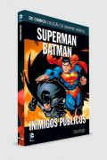 Graphic Novel Superman/Batman: Inimigos Públicos