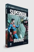 Graphic Novel Superman: Brainiac
