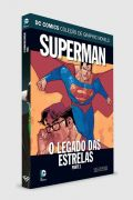 Graphic Novel Superman: O Legado das Estrelas - Parte 1 ed. 57