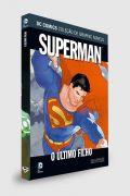 Graphic Novel Superman: O Último Filho