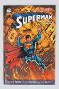Graphic Novel Superman: Qual é o Preço do Amanhã?