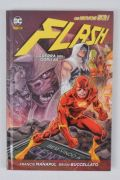 Graphic Novel The Flash: A Guerra dos Gorilas