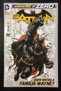 Graphic Novel Batman Quem Matou a Família Wayne?