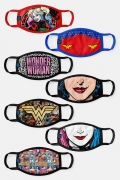 Kit com 7 Máscaras Women
