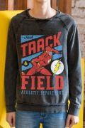 Moletinho Marmorizado The Flash Track Field