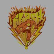 Moletinho Mescla The Flash Fire