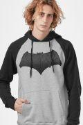 Moletom Raglan Batman Shield