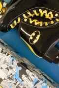 Patins Batman Logo