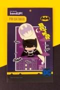 Pin de Metal Batman Chibi