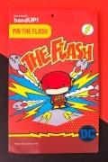 Pin de Metal The Flash Chibi