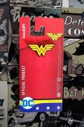 Pin de Metal Wonder Woman Logo