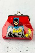 Porta Moedas Batgirl