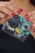 Porta Moedas Batgirl In Action
