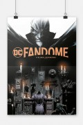 Pôster Fandome Batman: White Knight Nº 2
